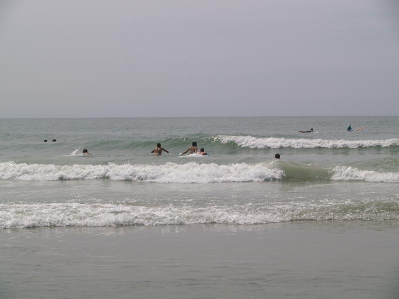 The Beach!!!!